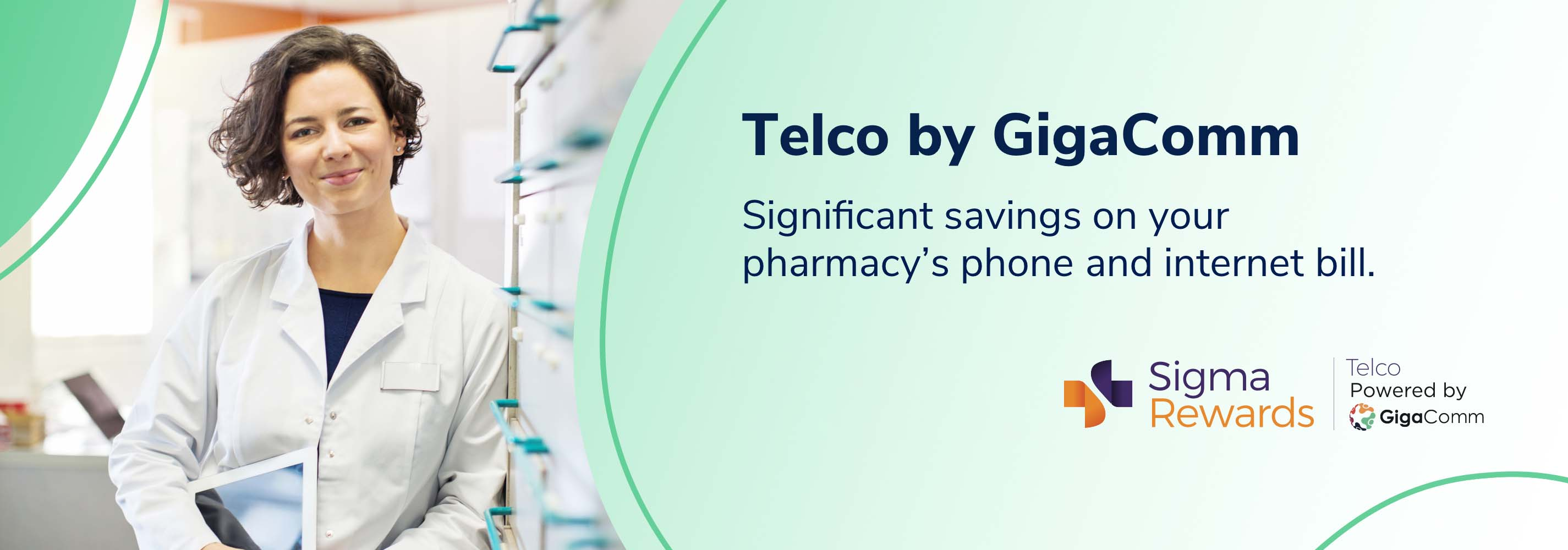 Sigma Rewards Telco By Gigacomm