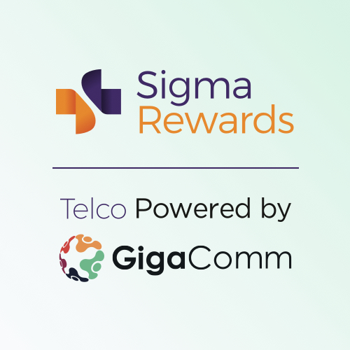 Sigma Rewards Telco